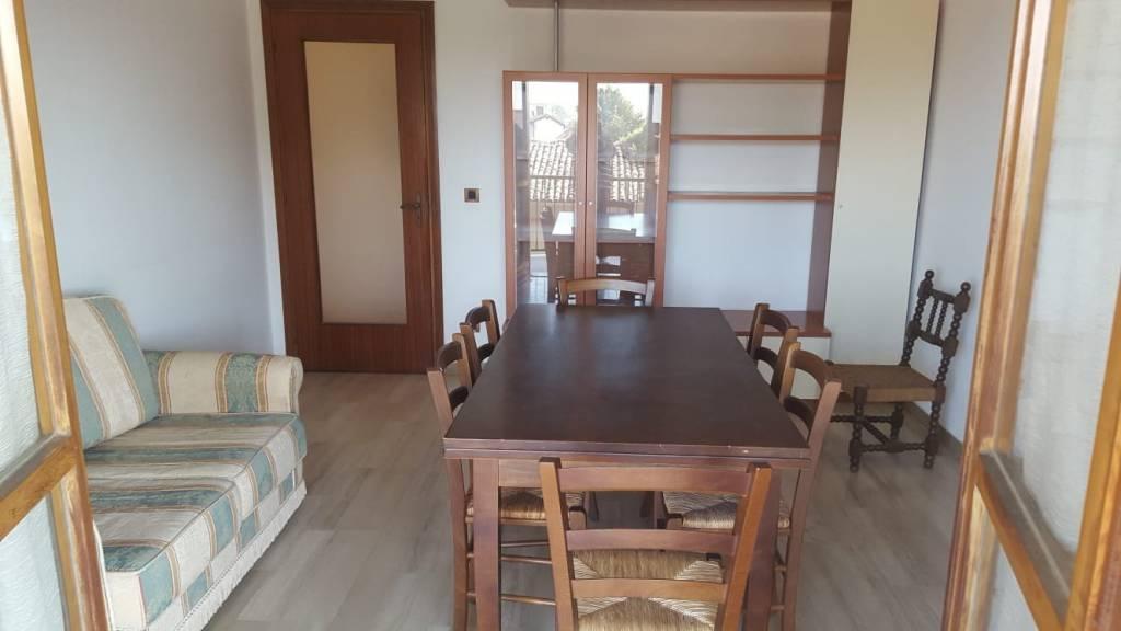 Appartamento in affitto a Frugarolo, 3 locali, prezzo € 350 | CambioCasa.it