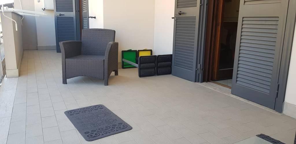 Appartamento in ottime condizioni in vendita Rif. 7856683