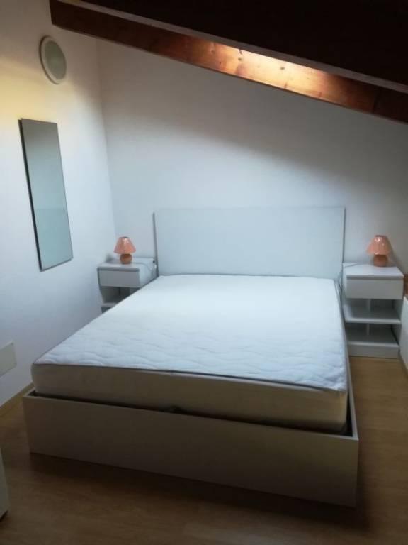 Appartamento in ottime condizioni arredato in affitto Rif. 8733330