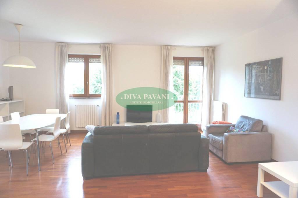 Appartamento in ottime condizioni arredato in vendita Rif. 8758815
