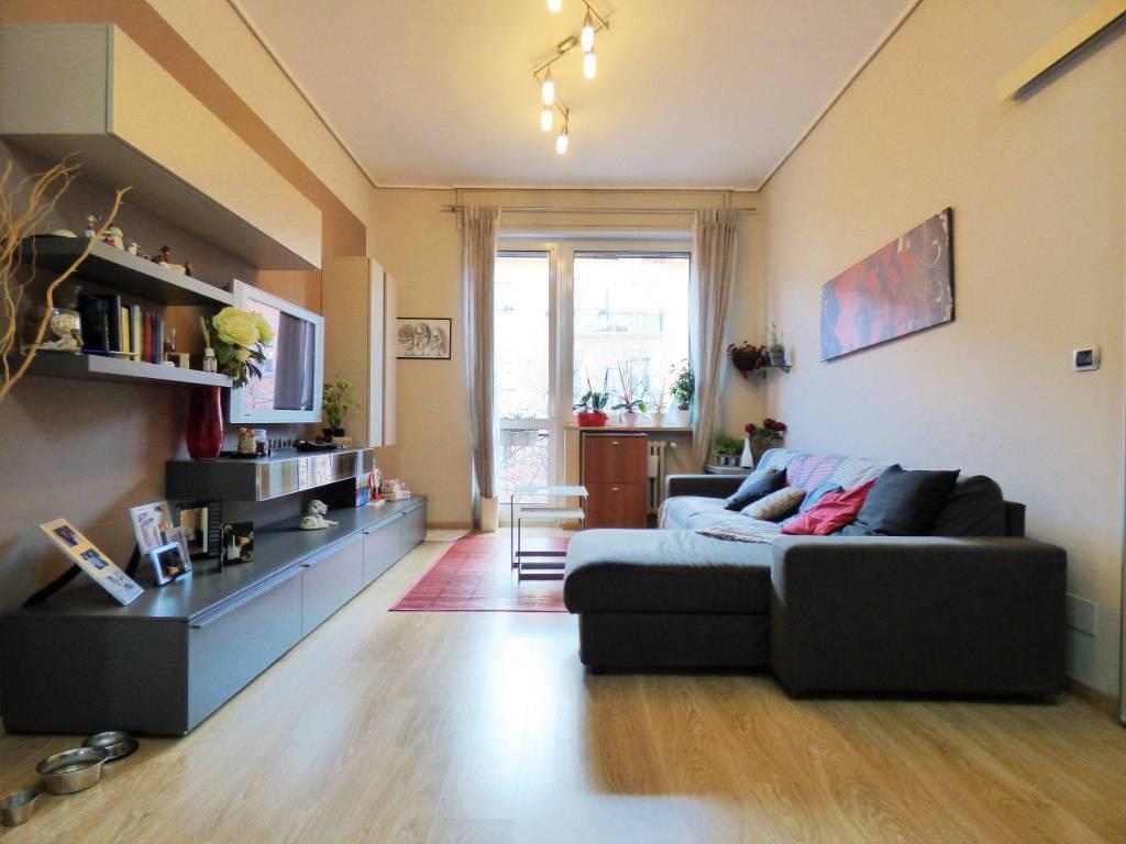 Foto 1 di Appartamento corso Galileo Ferraris 13, Cuneo