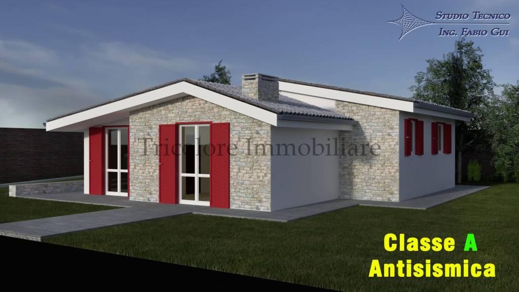 Villa in vendita Rif. 8760523