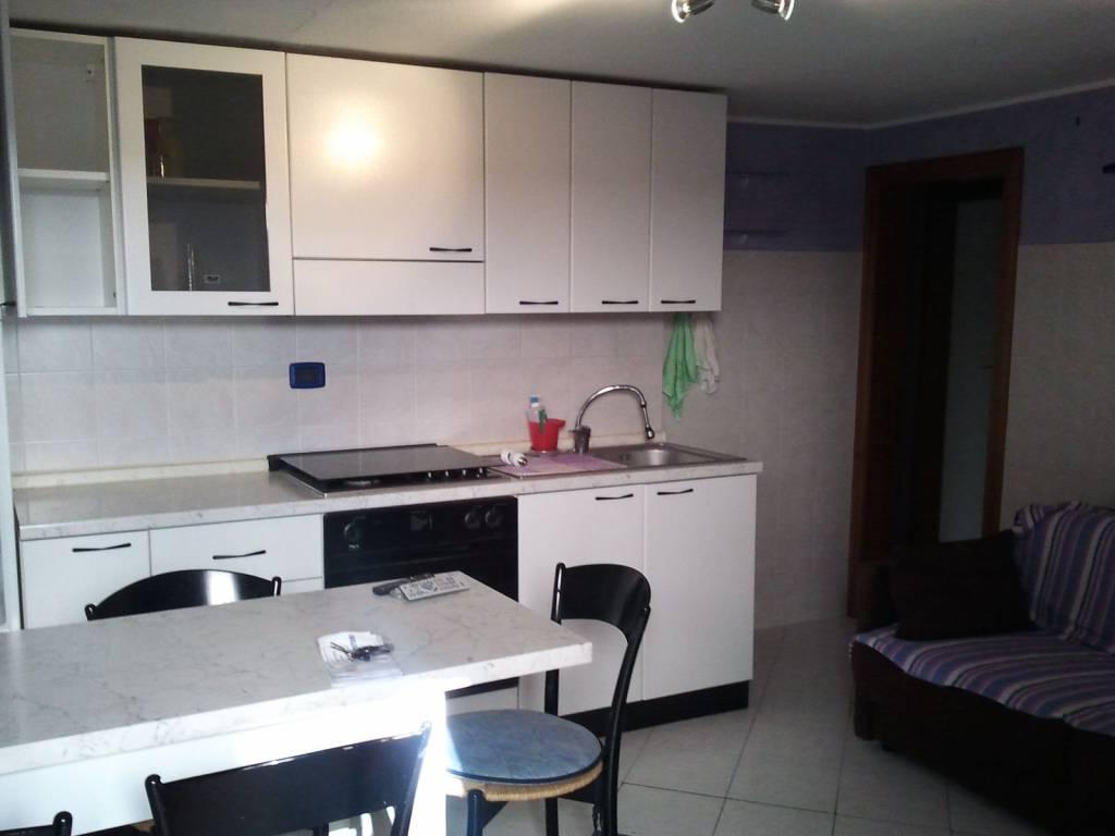 Appartamento in Vendita a Ravenna Semicentro: 2 locali, 54 mq
