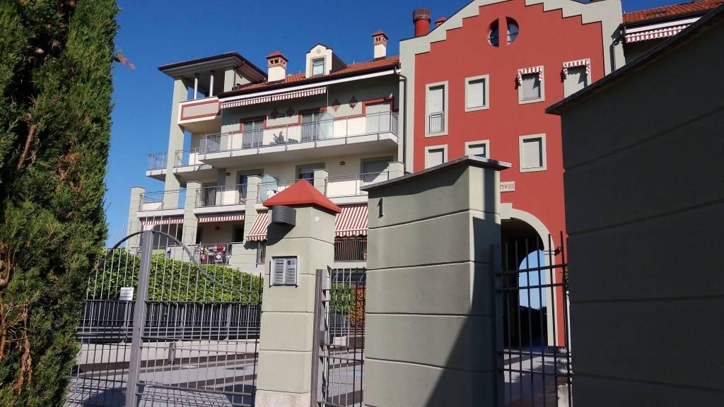Appartamento in affitto Rif. 5751012