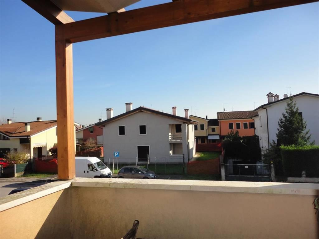 C453 Appartamento bicamere in vendita a Cervarese Santa croc