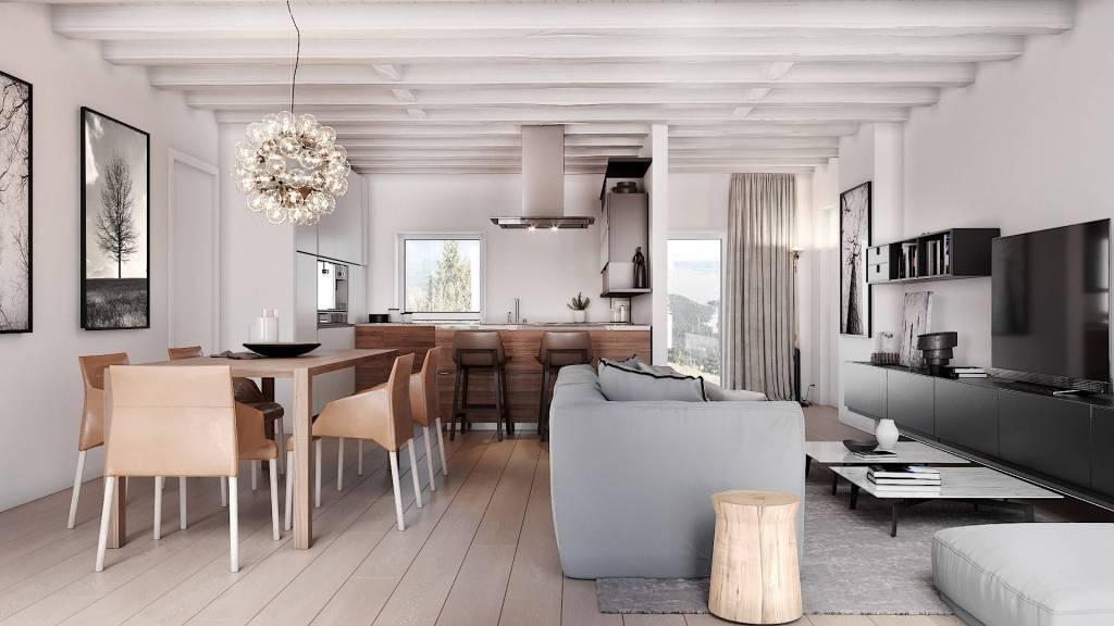 Appartamento in vendita Rif. 9147444