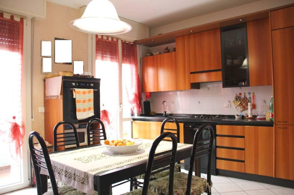 Appartamento in Vendita a Gatteo: 4 locali, 105 mq