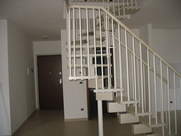Appartamento duplex Spoltore affitto/riscatto