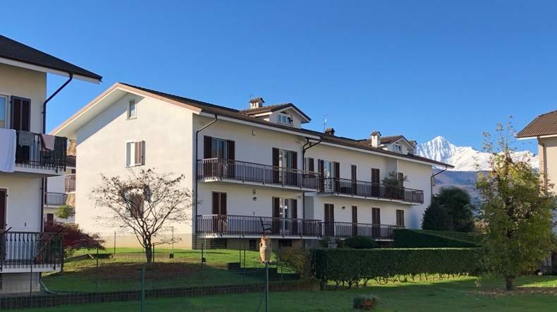 Appartamento in vendita a Campiglione-Fenile, 4 locali, prezzo € 165.000 | CambioCasa.it