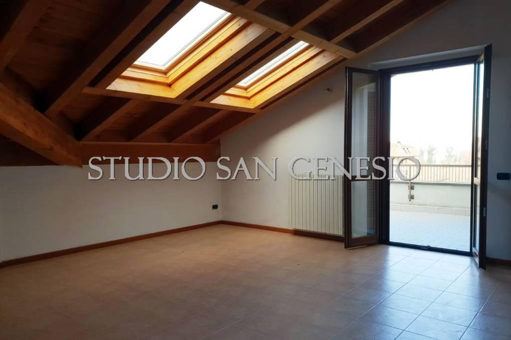 Appartamento in vendita a Cura Carpignano, 3 locali, prezzo € 96.000 | CambioCasa.it