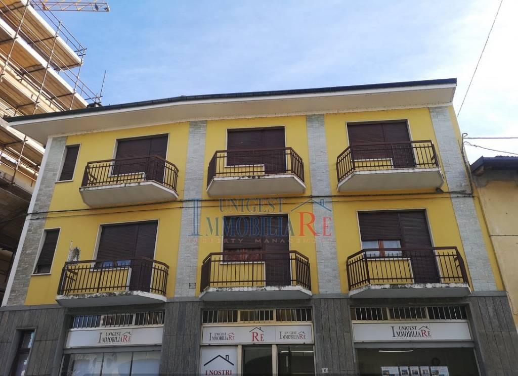 Foto 1 di Quadrilocale via Leo Lanfranco 2, Villafranca Piemonte