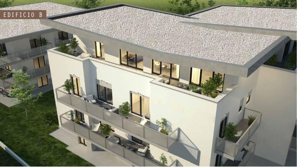Appartamento in ottime condizioni parzialmente arredato in vendita Rif. 8759668
