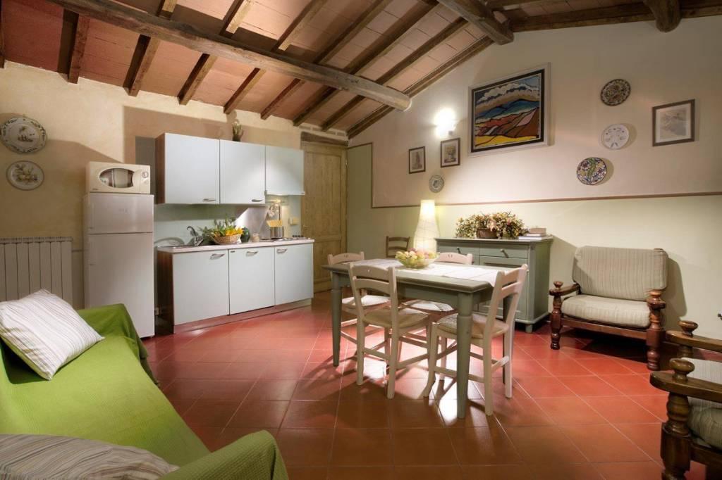 Appartamento in ottime condizioni arredato in affitto Rif. 8759323