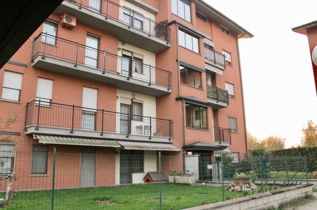 Appartamento in vendita via Po 43 Orbassano