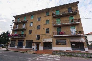 APPARTAMENTO Casirate d'Adda (BG) via Privata Donati n. 33