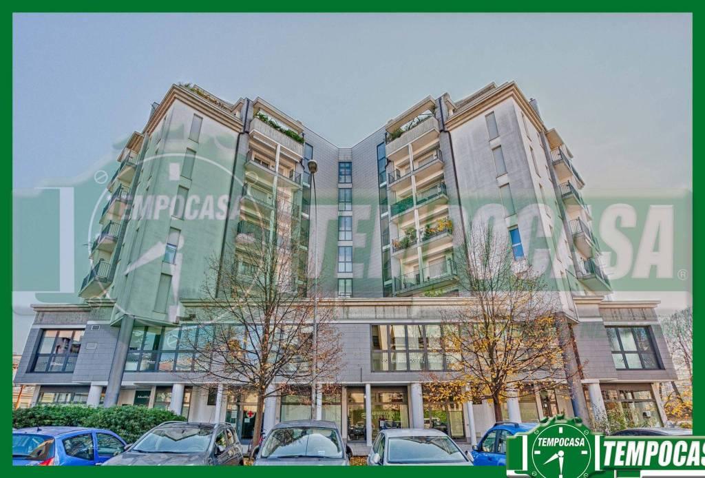 Appartamento in ottime condizioni in affitto Rif. 8776071
