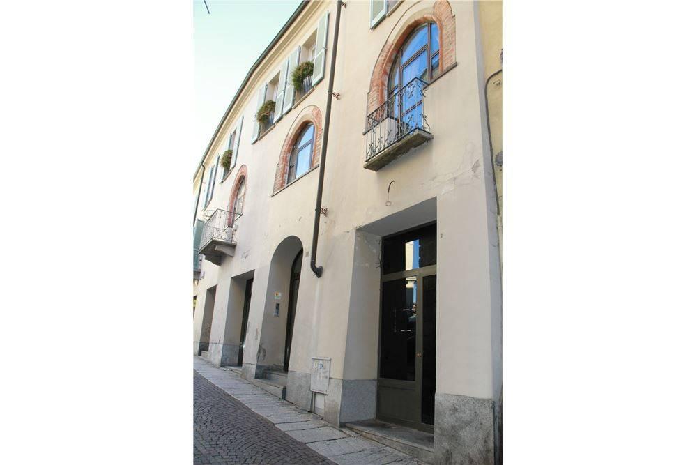 Vendesi locale commerciale Asti centro