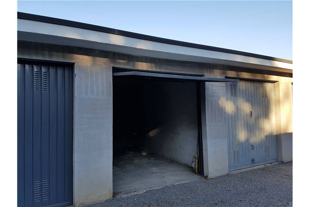 Box/Garage in vendita via Alcide de Gasperi, 46 Moncalieri