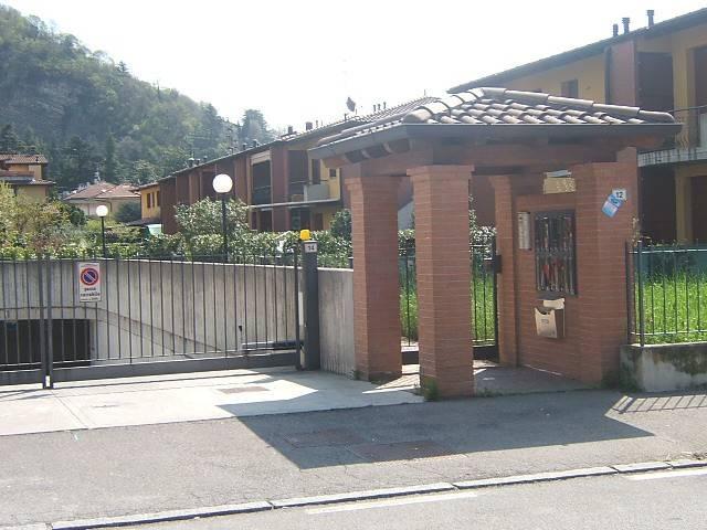 Appartamento in affitto a Scanzorosciate, 2 locali, prezzo € 500   CambioCasa.it