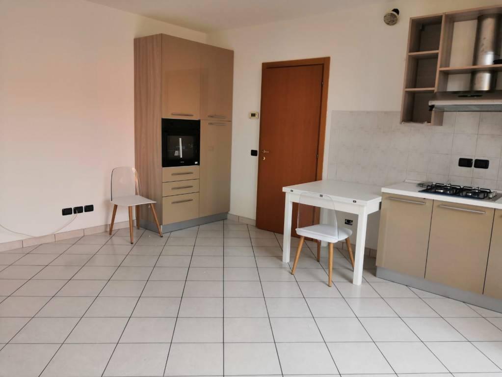 Appartamento arredato in affitto Rif. 8774690