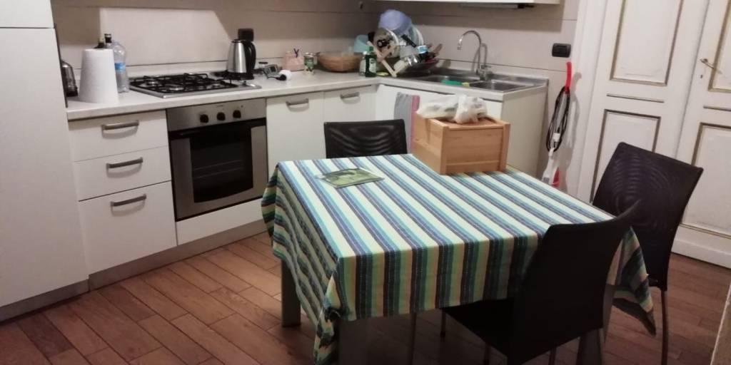 Appartamento in ottime condizioni arredato in affitto Rif. 8777646