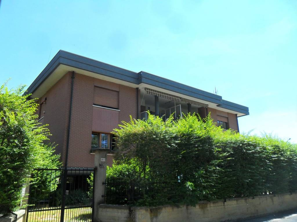Appartamento in ottime condizioni in affitto Rif. 8774451