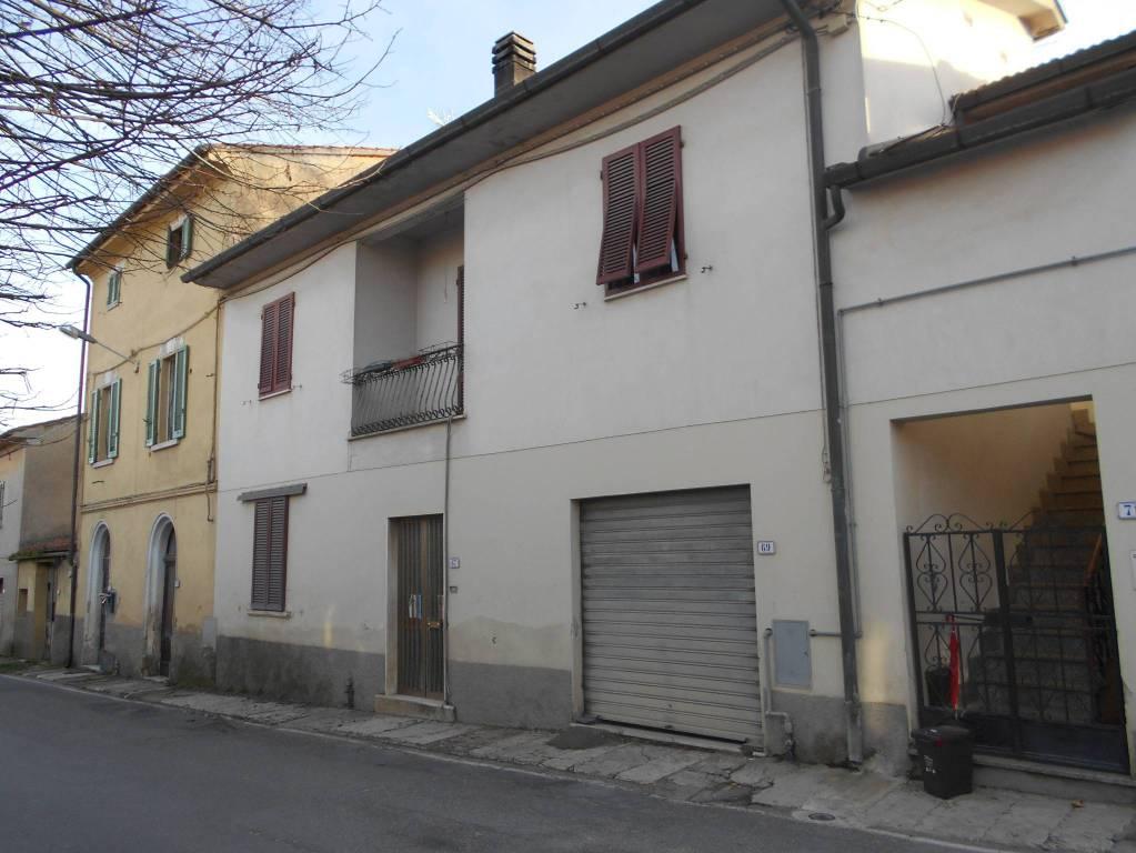 Appartamento in vendita a Casciana Terme Lari, 5 locali, prezzo € 90.000   PortaleAgenzieImmobiliari.it
