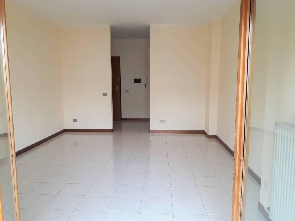 Appartamento con 2 camere e 2 bagni