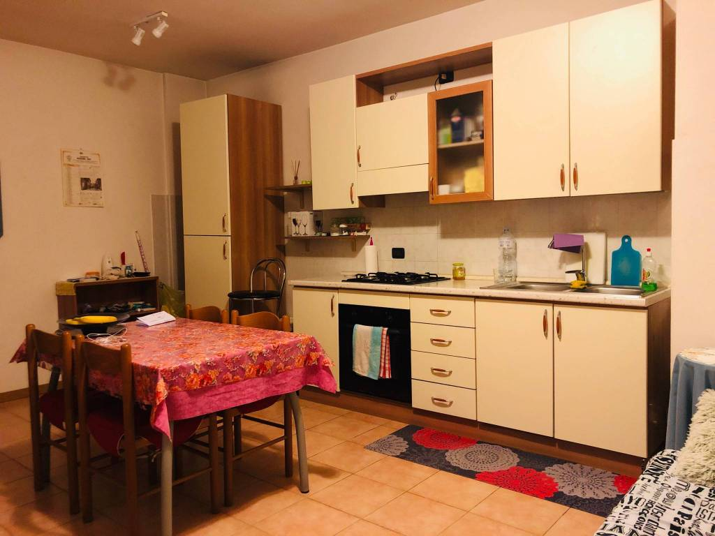 Appartamento arredato in affitto Rif. 8777958