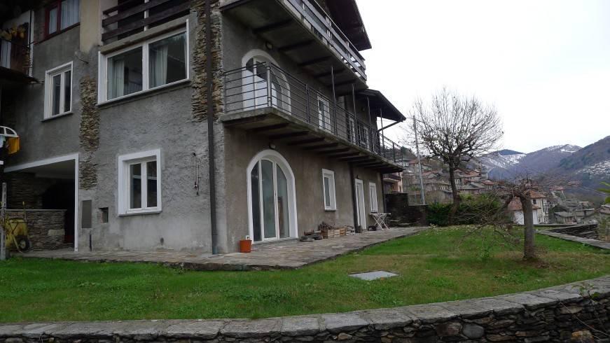 Casa Indipendente in ottime condizioni parzialmente arredato in vendita Rif. 8777143