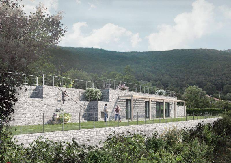 Foto 1 di Villa via na Valle, Bergeggi
