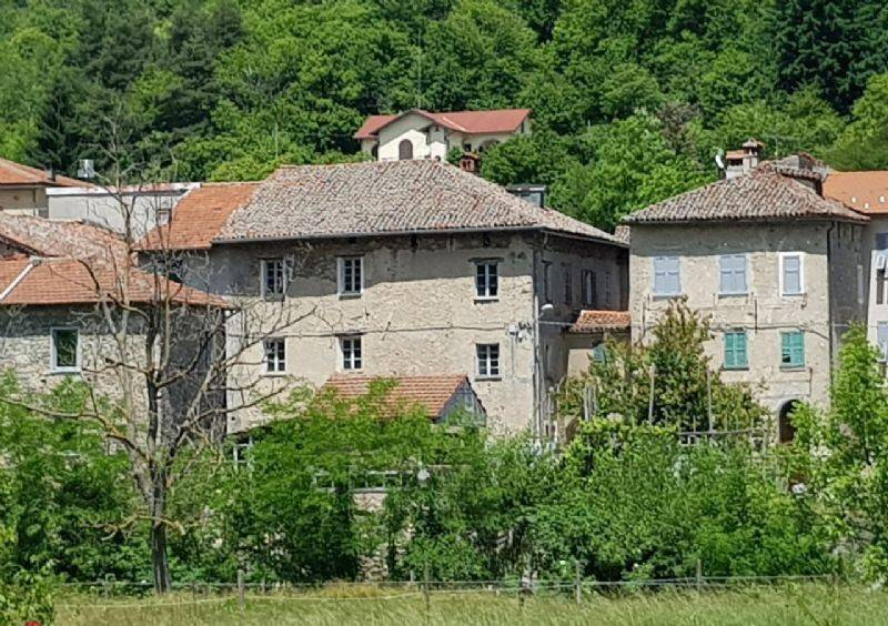 Foto 1 di Rustico / Casale Località Fucine, Mallare