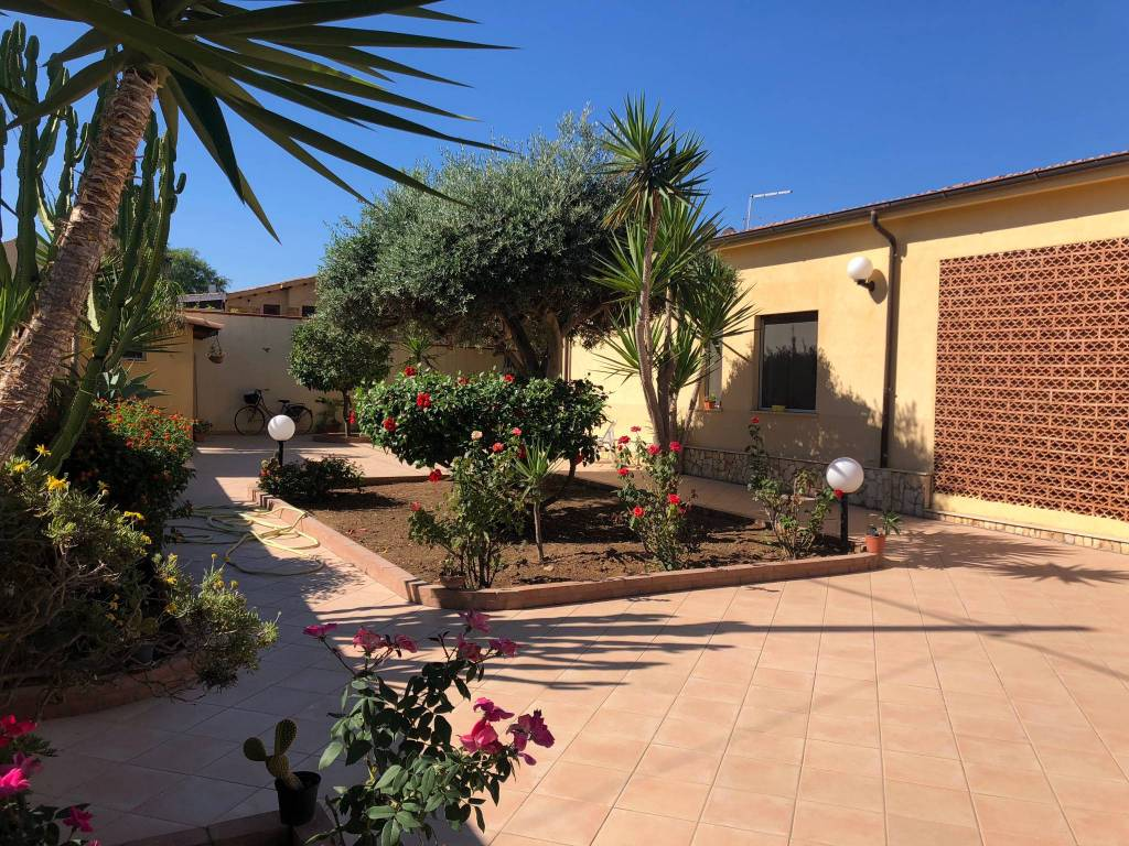 San Leone Villa Bifamiliare