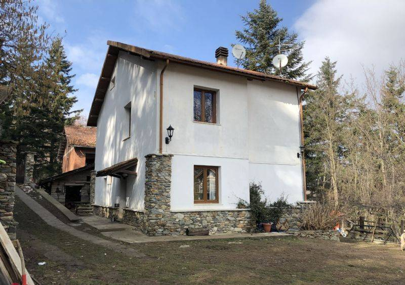 Foto 1 di Casa indipendente Osiglia