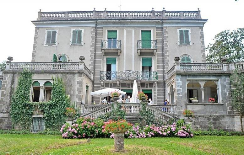 Villa in vendita Rif. 8774468