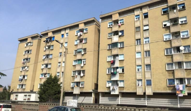 Appartamento in buone condizioni in vendita Rif. 8778875