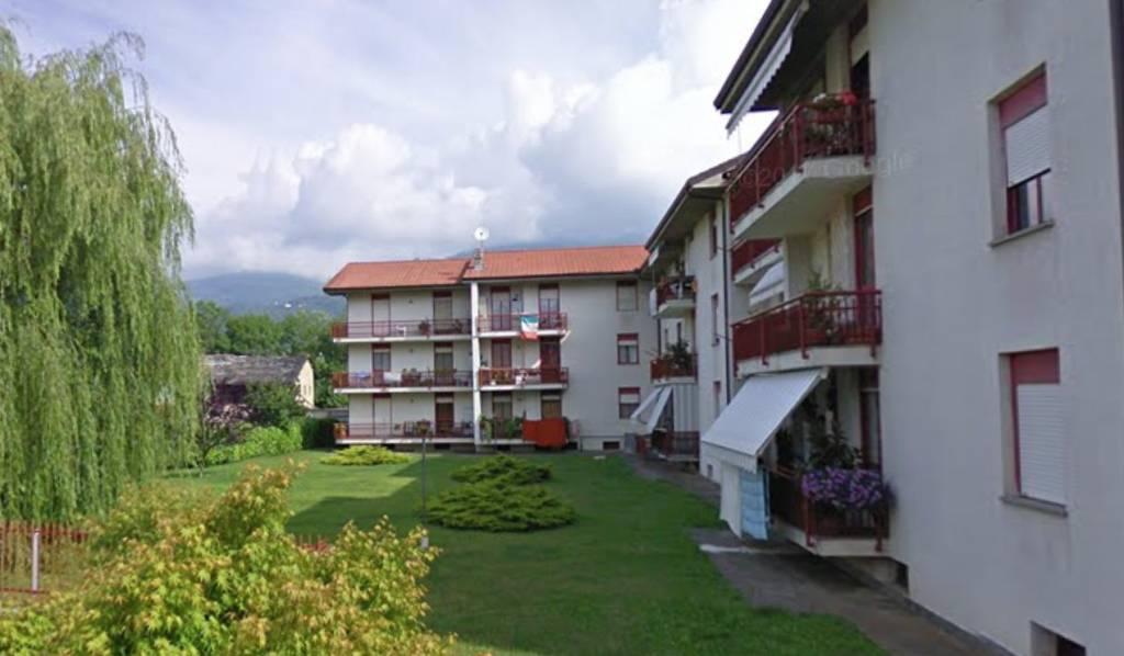 Foto 1 di Appartamento via Roburent 16, Dronero