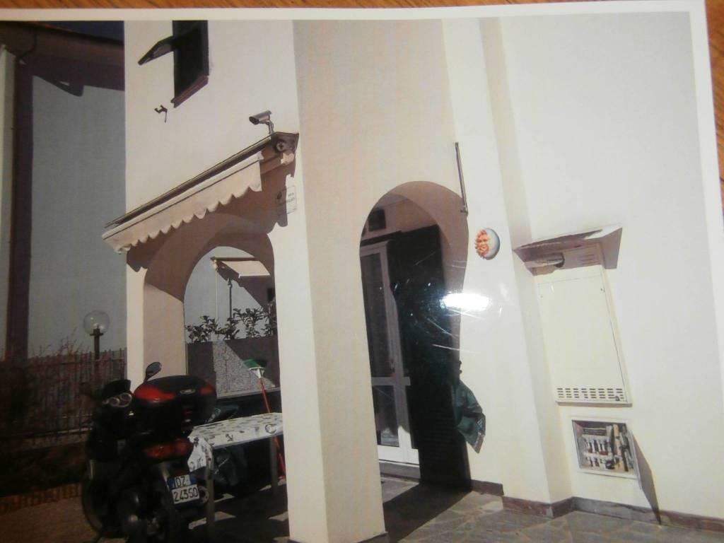 Appartamento in ottime condizioni arredato in affitto Rif. 8775077