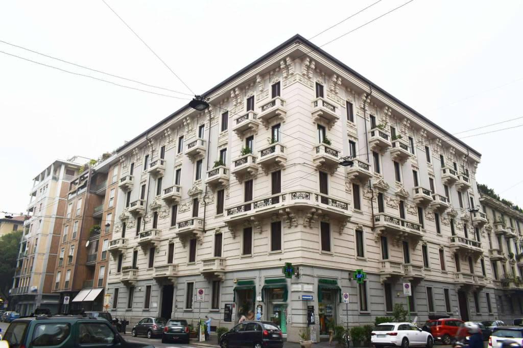 Appartamento in affitto a Milano, 2 locali, zona Zona: 4 . Buenos Aires, Indipendenza, P.ta Venezia, Regina Giovanna, Dateo, prezzo € 1.585 | CambioCasa.it