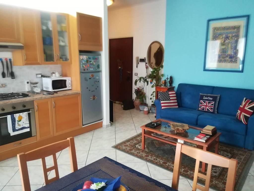 Appartamento arredato in vendita Rif. 8774692