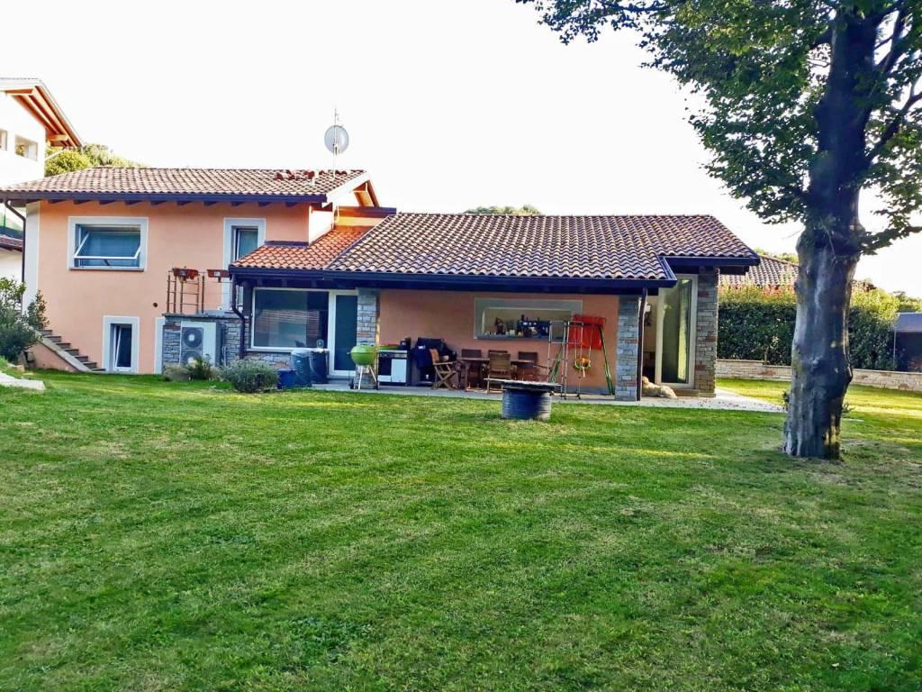 Villa in ottime condizioni in vendita Rif. 8777421