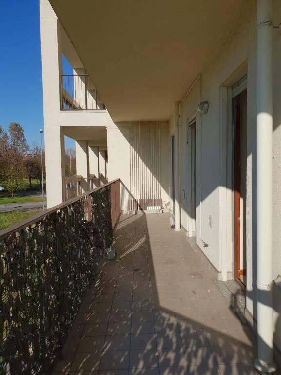 Appartamento in ottime condizioni in vendita Rif. 8777016