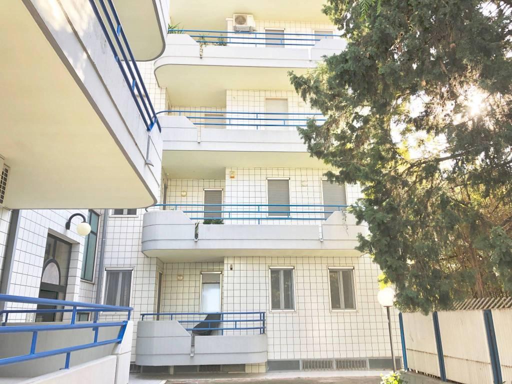 Appartamento in buone condizioni in affitto Rif. 8778809