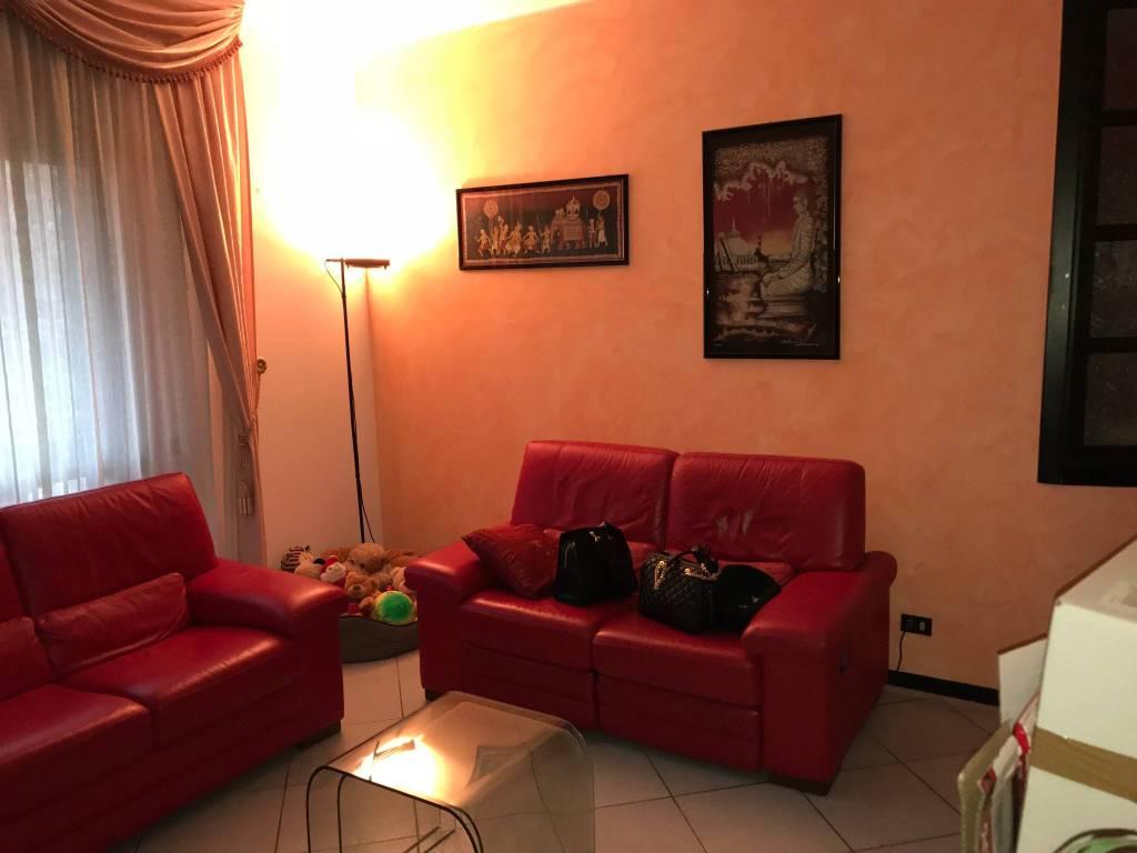Appartamento in ottime condizioni arredato in affitto Rif. 8775082