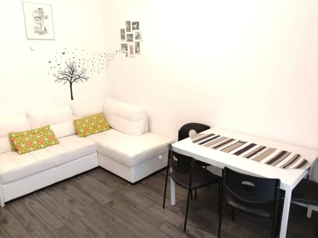 Appartamento in ottime condizioni in vendita Rif. 8775210