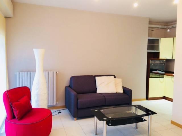 Appartamento in ottime condizioni arredato in affitto Rif. 8776785