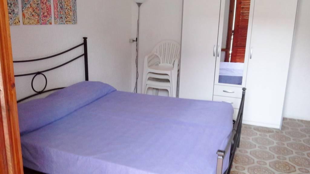 Appartamento in buone condizioni arredato in vendita Rif. 8779530