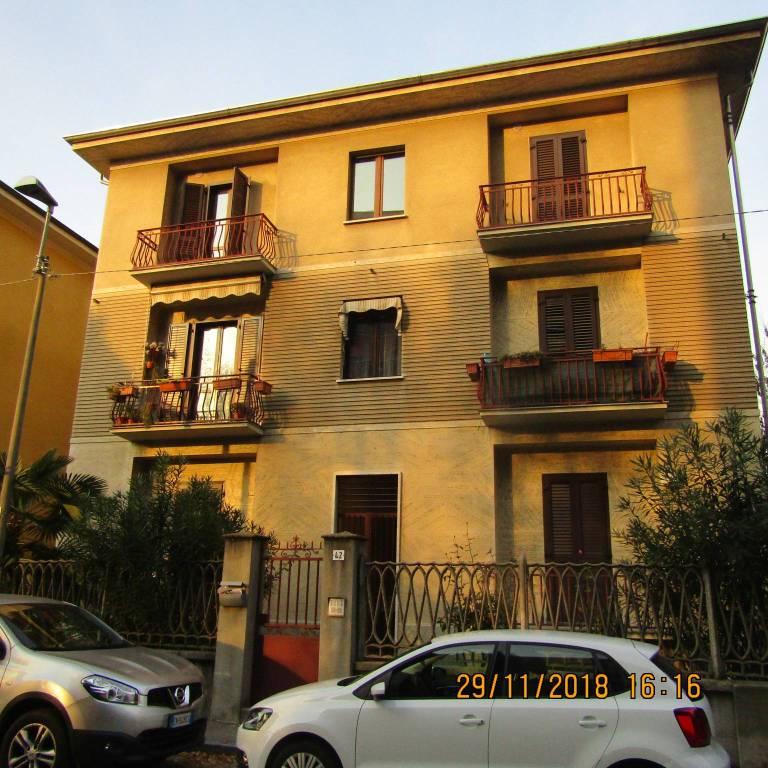 Appartamento in affitto Rif. 9380425