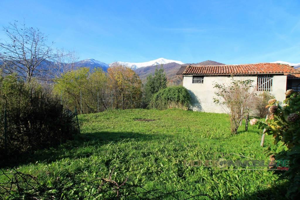 Foto 1 di Bilocale vicolo San Rocco, Pratiglione