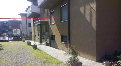 Appartamento in buone condizioni in vendita Rif. 9439272